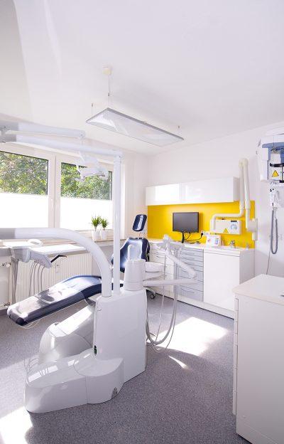 Zahnarzt Dr. Beschorner | galerie9
